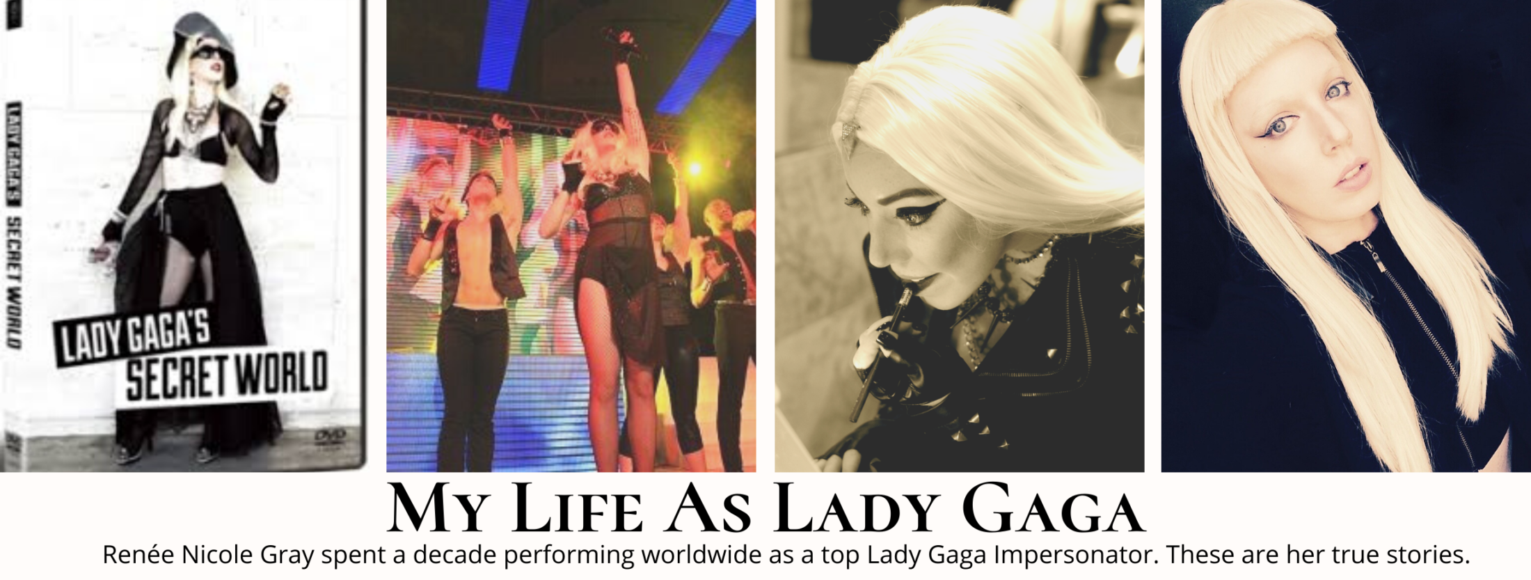 My Life As Lady Gaga